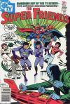 Super Friends #7 Comic Books - Covers, Scans, Photos  in Super Friends Comic Books - Covers, Scans, Gallery