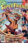 Super Friends #8 Comic Books - Covers, Scans, Photos  in Super Friends Comic Books - Covers, Scans, Gallery