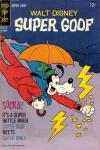 Super Goof #9 comic books for sale