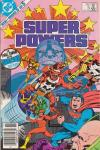 Super Powers #5 Comic Books - Covers, Scans, Photos  in Super Powers Comic Books - Covers, Scans, Gallery