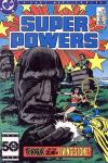Super Powers #3 comic books for sale