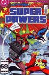 Super Powers #4 comic books for sale