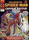 Super Spider-Man Comic Books. Super Spider-Man Comics.