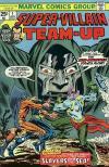 Super-Villain Team-Up # comic book complete sets Super-Villain Team-Up # comic books