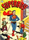 Superboy #10 Comic Books - Covers, Scans, Photos  in Superboy Comic Books - Covers, Scans, Gallery