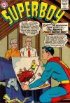 Superboy #108 comic books for sale