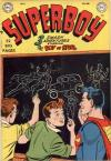 Superboy #12 Comic Books - Covers, Scans, Photos  in Superboy Comic Books - Covers, Scans, Gallery