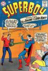 Superboy #122 comic books for sale