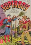 Superboy #13 Comic Books - Covers, Scans, Photos  in Superboy Comic Books - Covers, Scans, Gallery