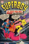 Superboy #132 comic books for sale