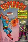 Superboy #135 comic books for sale