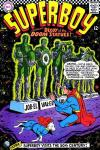 Superboy #136 comic books for sale