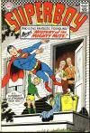 Superboy #137 comic books for sale