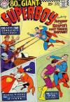 Superboy #138 comic books for sale