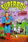 Superboy #139 comic books for sale
