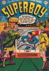 Superboy #14 Comic Books - Covers, Scans, Photos  in Superboy Comic Books - Covers, Scans, Gallery