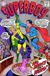 Superboy #141 comic books for sale