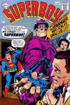 Superboy #150 comic books for sale