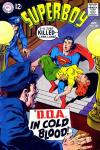 Superboy #151 comic books for sale