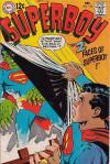 Superboy #152 comic books for sale