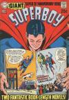 Superboy #156 comic books for sale
