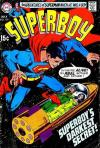 Superboy #158 comic books for sale