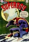 Superboy #160 comic books for sale