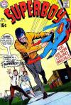 Superboy #161 comic books for sale