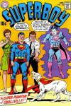 Superboy #162 comic books for sale
