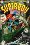 Superboy #164 comic books for sale
