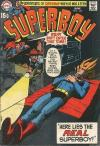Superboy #166 comic books for sale