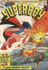 Superboy #167 comic books for sale