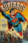 Superboy #168 comic books for sale