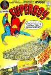 Superboy #176 comic books for sale
