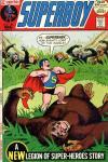 Superboy #183 comic books for sale