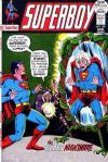 Superboy #184 comic books for sale