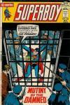 Superboy #186 comic books for sale
