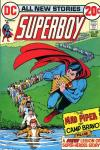 Superboy #190 comic books for sale