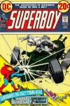 Superboy #196 comic books for sale