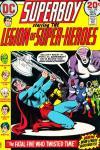Superboy #198 comic books for sale
