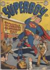 Superboy #2 Comic Books - Covers, Scans, Photos  in Superboy Comic Books - Covers, Scans, Gallery