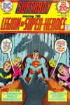 Superboy #204 comic books for sale