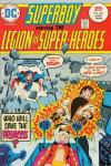 Superboy #209 comic books for sale