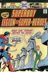 Superboy #214 comic books for sale