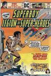 Superboy #216 comic books for sale