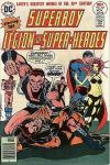 Superboy #221 comic books for sale