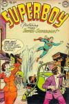 Superboy #23 Comic Books - Covers, Scans, Photos  in Superboy Comic Books - Covers, Scans, Gallery