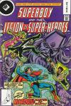 Superboy #245 comic books for sale