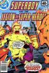 Superboy #251 comic books for sale