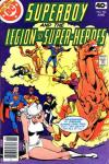Superboy #252 comic books for sale
